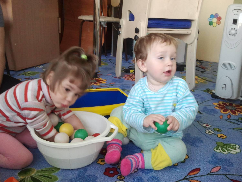 Занятие с детьми инвалидами фото